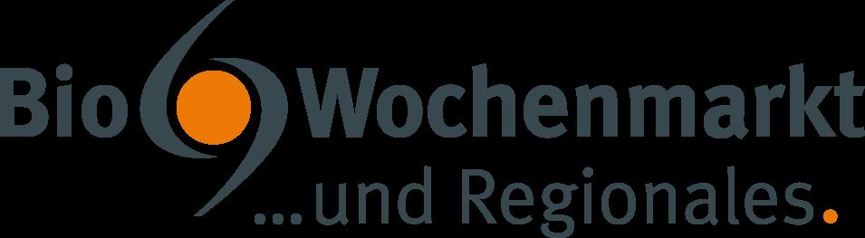 Logo Bio Wochenmarkt und Regionales
