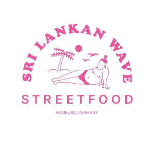 Logo Sri Lanka Wave